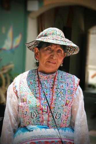 Homestay Pachamama Photo