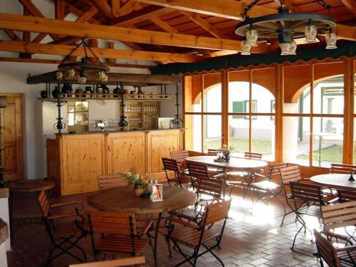 Ginti Panzió és étterem