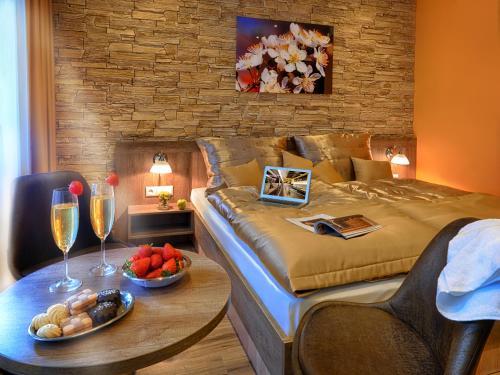 a hotel viktor bratislava slovensko online rezervace ubytov n. Black Bedroom Furniture Sets. Home Design Ideas