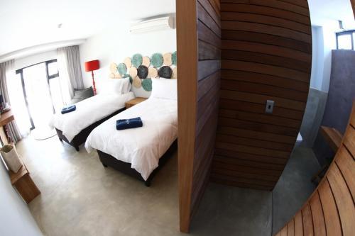 Windtown Lagoon Hotel Photo