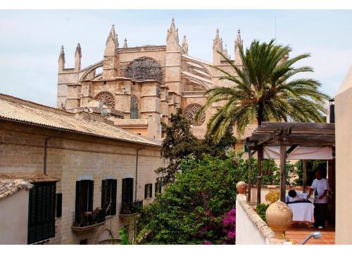 Carrer Miramar, 8, 07001 Palma de Majorca, Balearic Islands, Spain.