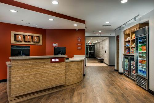Towneplace Suites By Marriott Waco South - Woodway, TX 76712