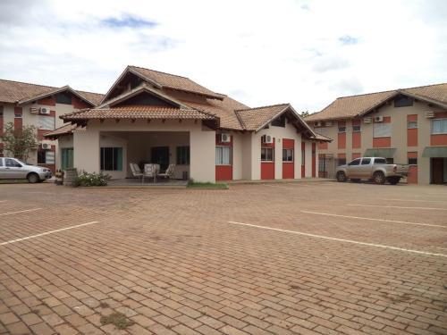 Villa Verde Hotel Photo