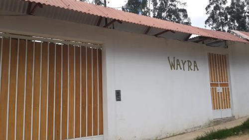 Wayra Hospedaje Photo