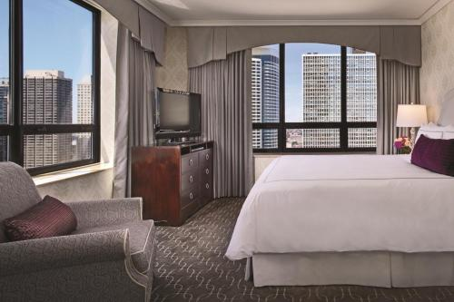 The Ritz-Carlton, Chicago photo 9