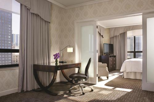 The Ritz-Carlton, Chicago photo 11