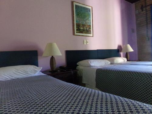 Hotel Cumuruxatiba Photo