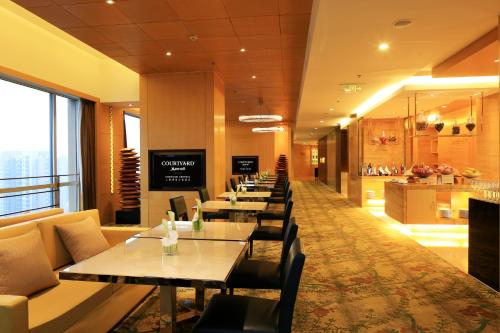 Courtyard by Marriott Shanghai Central photo 27