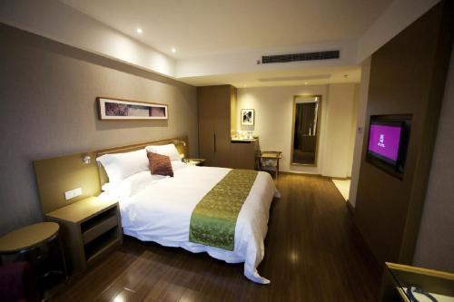 Home Inn Plus Beijing Nongzhan Chang Hongqiao photo 3