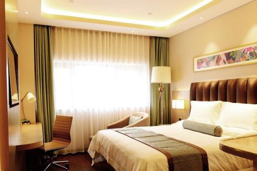 Home Inn Plus Beijing Nongzhan Chang Hongqiao photo 4