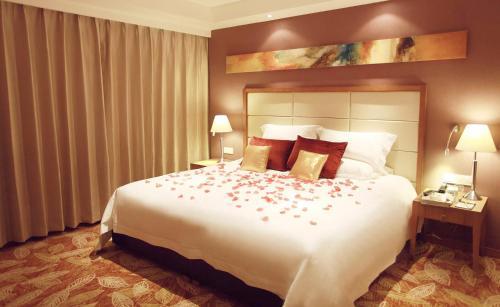Home Inn Plus Beijing Nongzhan Chang Hongqiao impression