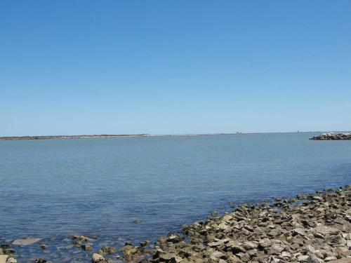 Channelview 103 Photo