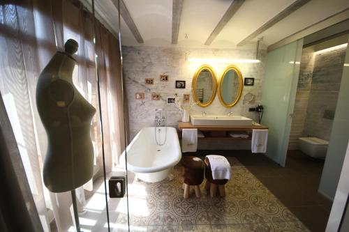 Suite Teruel La Posada de Mosqueruela 10