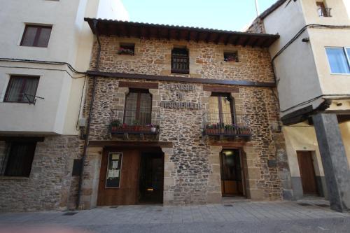 Suite San Cristóbal La Posada de Mosqueruela 11