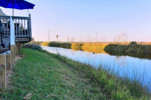 Texas Kahuna RS160 Photo