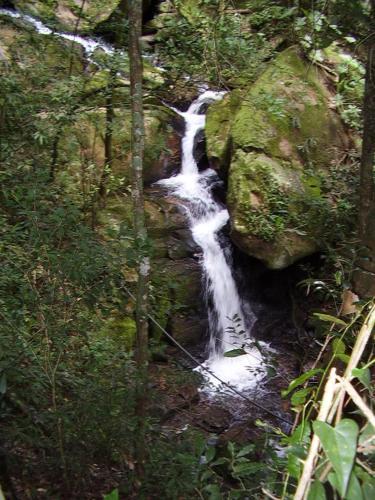 Pousada Portal Das Cachoeiras