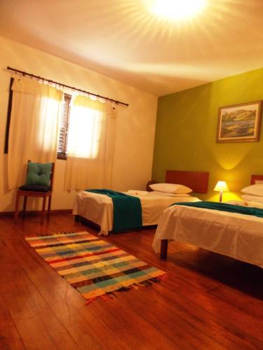 Hotel Salvador Photo