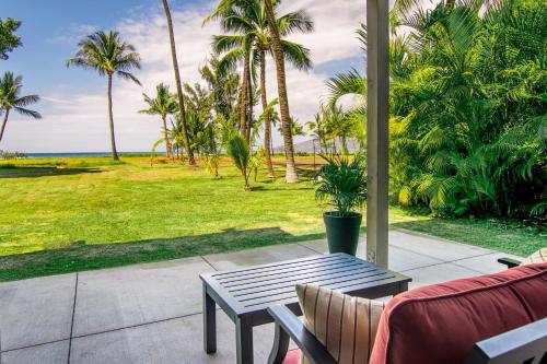 Villa Moana Maui Photo