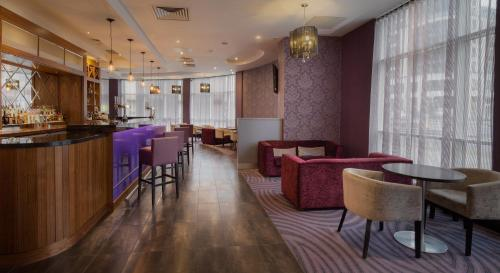 DoubleTree by Hilton London Chelsea photo 39