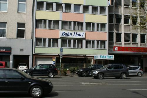 Bahn-Hotel photo 69