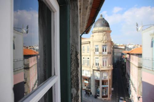 Yes! Porto Hostel Photo