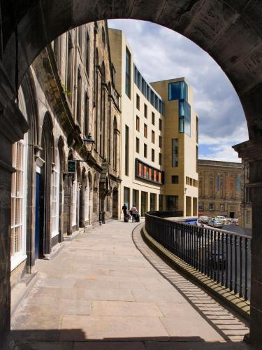Radisson Collection Hotel, Royal Mile Edinburgh photo 23