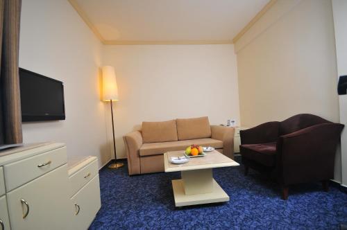 Class Hotel, Ankara