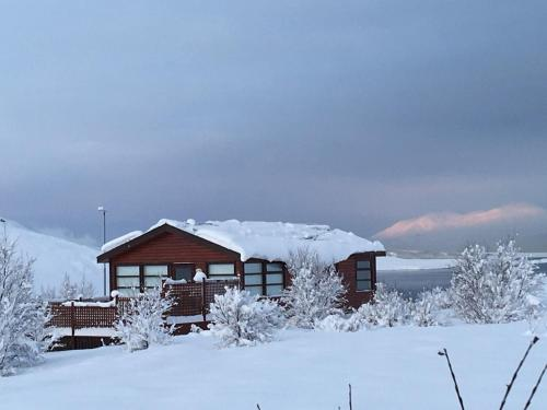 Vacation Home Fagravik Foto 2