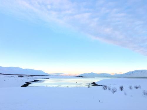 Vacation Home Fagravik Foto 4