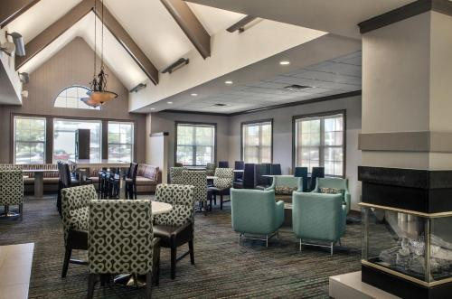 Residence Inn By Marriott Cranberry - Cranberry Township, PA 16066