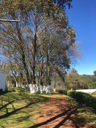 Cabañas El Pajar Photo