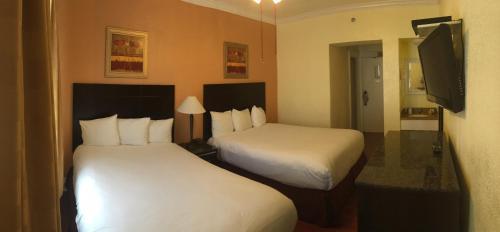 Post Hotel photo 12