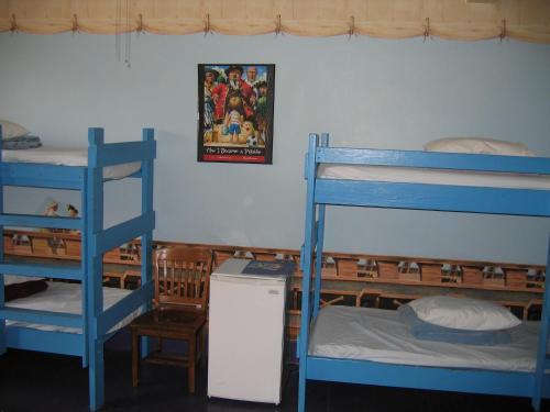 The Pirate Haus Inn Photo