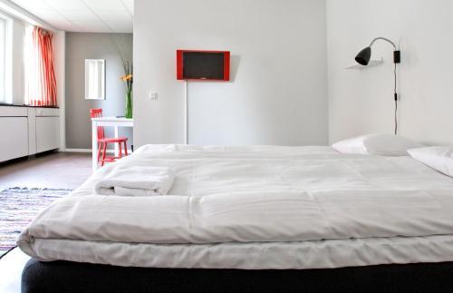 STF Gärdet Hotel & Hostel photo 16