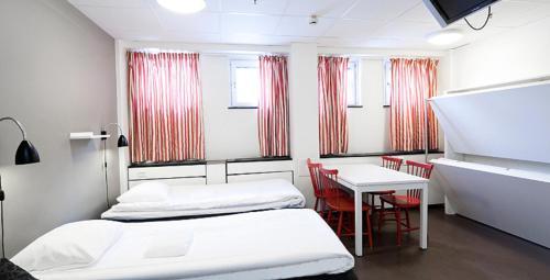 STF Gärdet Hotel & Hostel photo 22