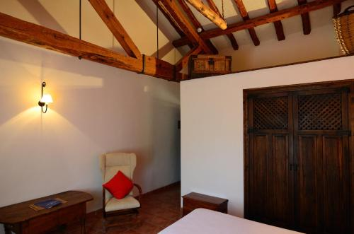 Special Offer - Double or Twin Room Caserón De La Fuente 25