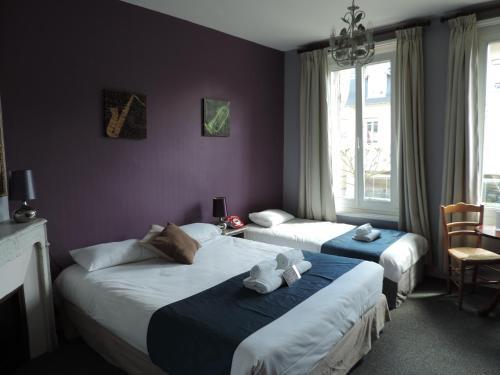 Hôtel Le Chantilly
