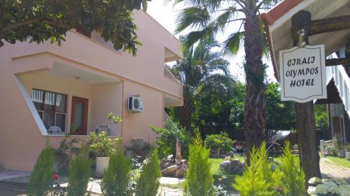 Cıralı Cirali Olympos Hotel