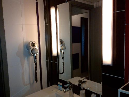 Ibis Styles Paris Pigalle Montmartre photo 6