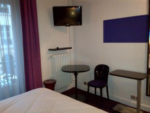 Ibis Styles Paris Pigalle Montmartre photo 7