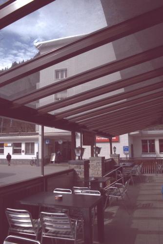 Ristorante Pensione Chalet Stazione