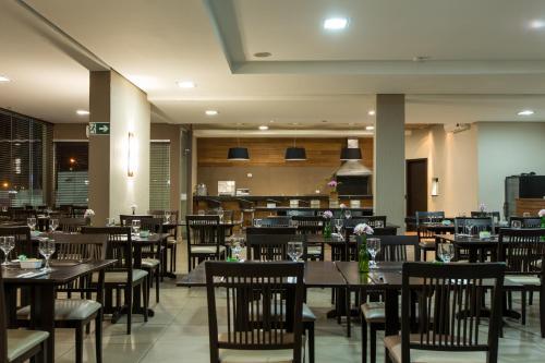Comfort Suites Londrina Photo