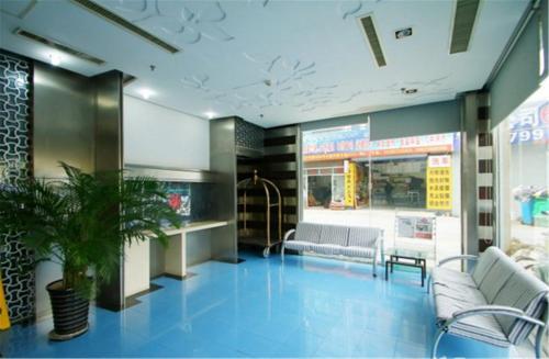 Motel Shanghai Minhang Development Zone Beiqiao Metro Station photo 4