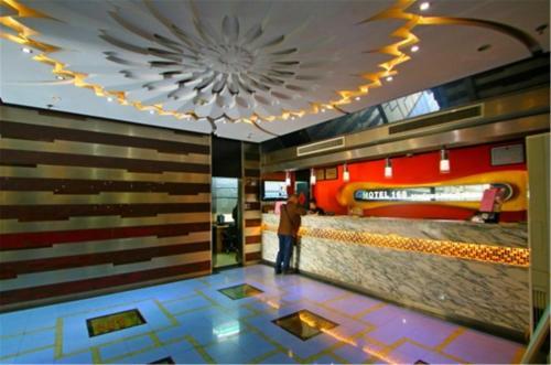 Motel Shanghai Minhang Development Zone Beiqiao Metro Station photo 5