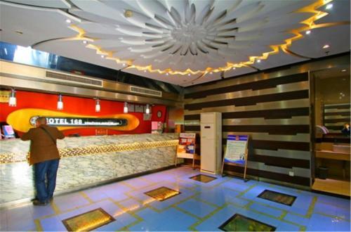 Motel Shanghai Minhang Development Zone Beiqiao Metro Station photo 6