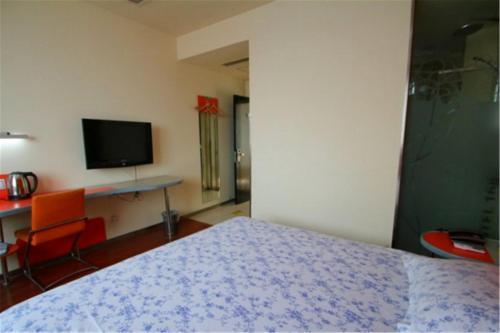 Motel Shanghai Minhang Development Zone Beiqiao Metro Station photo 15