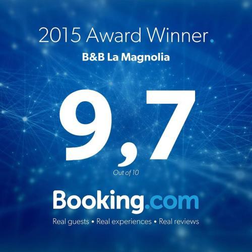 B&B La Magnolia