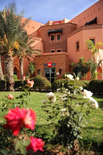 Ibis Marrakech Palmeraie photo 32