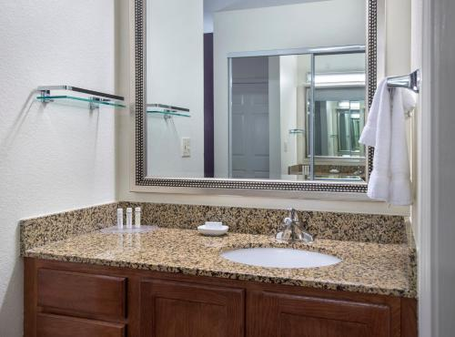 Residence Inn Cranbury South Brunswick - Cranbury, NJ 08512