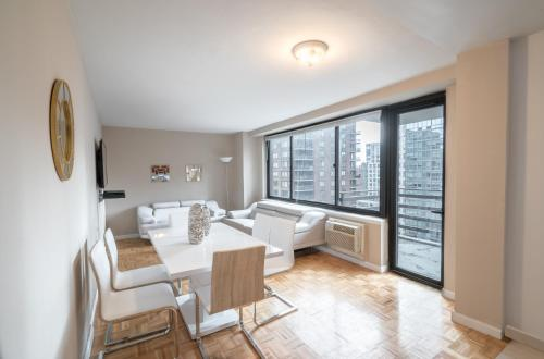Hotel The Ideal 2 Bedroom Getaway By Central Park Uws